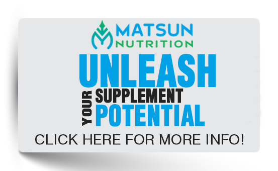best supplement manufacturer